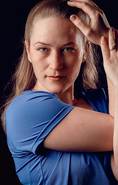 Tiina Tauriainen